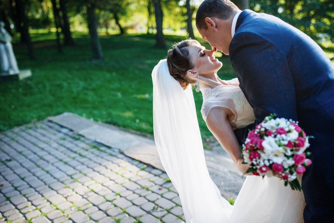 Bend wedding videographers